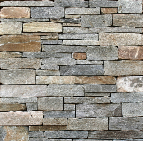 Castle Ledgestone Thin Veneer